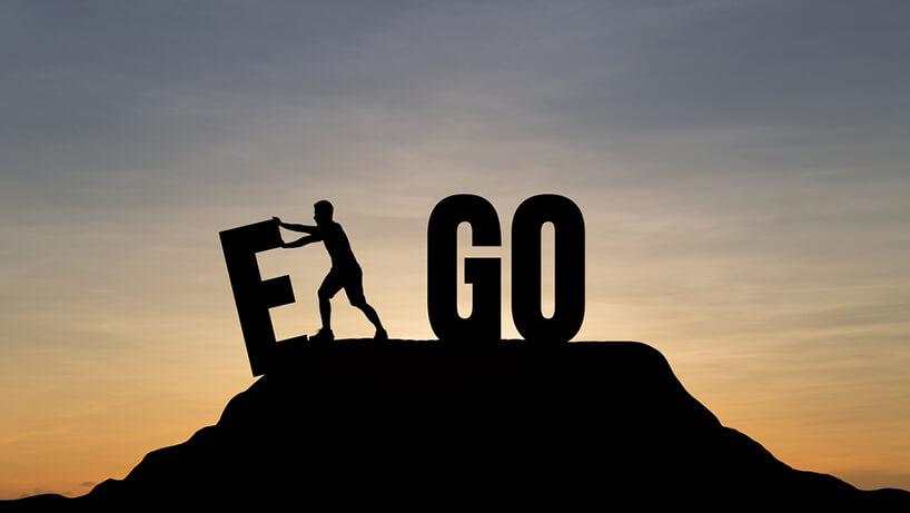 17. El EGO es el enemigo, la HUMILDAD nuestro aliado
