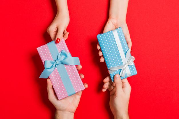 19. DAR y RECIBIR: Givers, takers y matchers