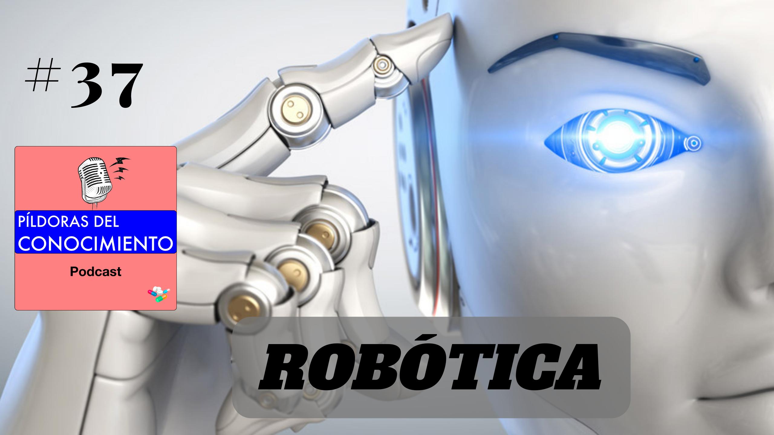 37. Robótica con Pablo Lanillos