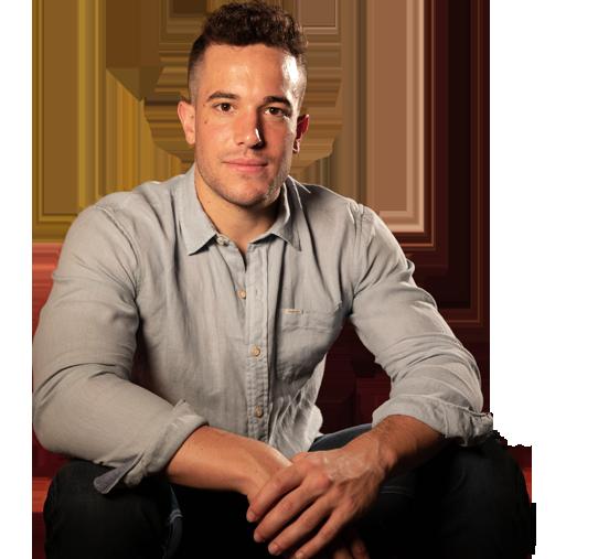 4. La vida de un jugador de POKER profesional: David Huerga