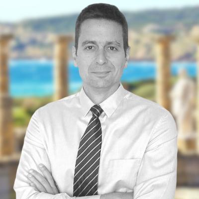 45. El inversor inteligente: ANTONIO RICO
