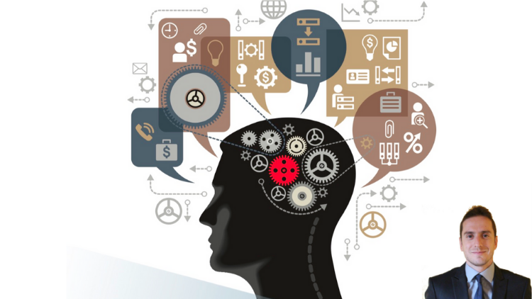 10. SESGADOS: los fallos de la mente humana dando respuestas rápidas