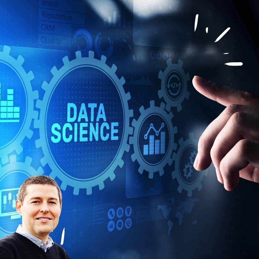 54. Ciencia de datos financiera con MARCOS LÓPEZ DE PRADO