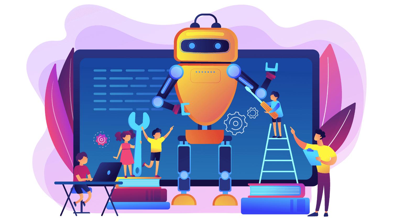 Aprendiendo robótica con ROS