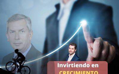 #60. Invirtiendo en CRECIMIENTO con Luis Miguel Ortiz